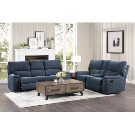 9413IN*2 2pc Set: Sofa, Love Seat