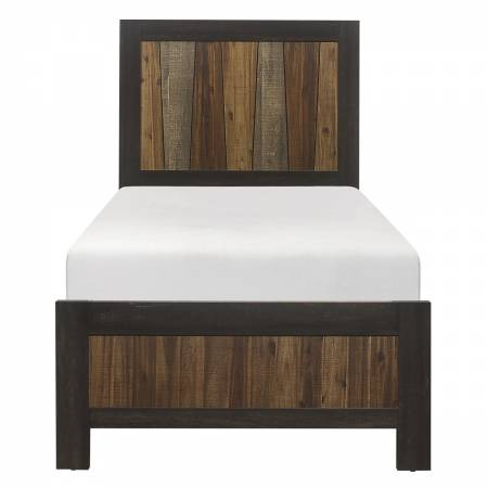 2059T-1* Twin Bed