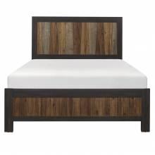 2059-1* Queen Bed