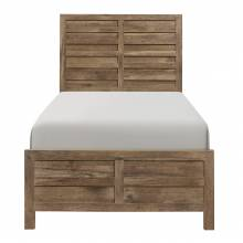 1910T-1* Twin Bed