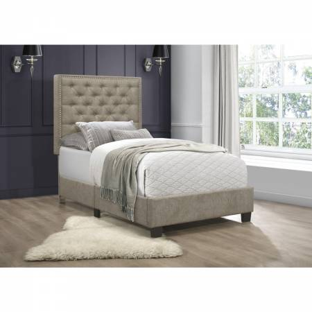 1662PET-1 Twin Bed in a Box