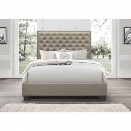 1662PEF-1 Full Bed in a Box