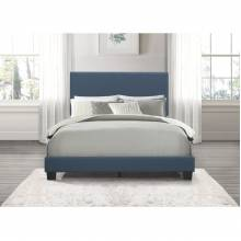 1660BUE-1CK California King Bed in a Box