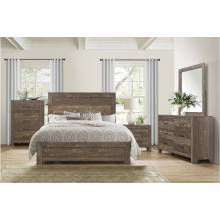 1534F-1*4 4PC SETS Full Bed + NS + D + M