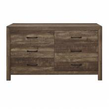 1534-5 Dresser