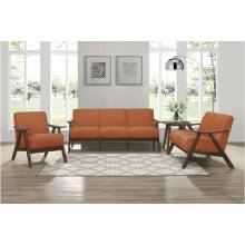 1138RN*3 3PC SETS Sofa + Love Seat +Accent Chair
