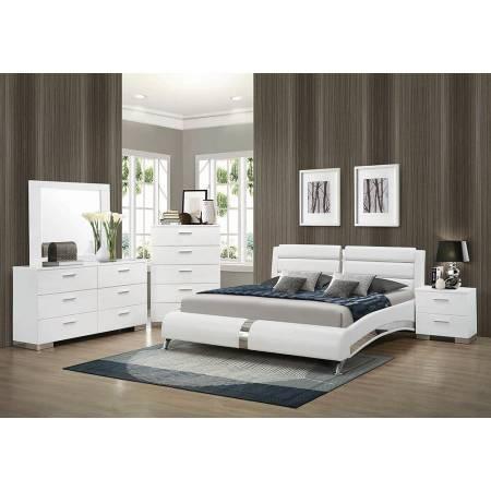 300345F FULL BED