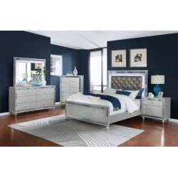 223211Q-4PC 4PC SETS QUEEN BED