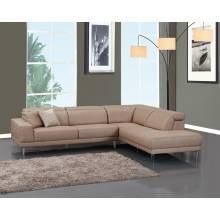 632 - Beige RAF Sectional