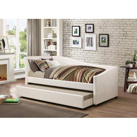 300509 TWIN DAYBED W/ TRUNDLE