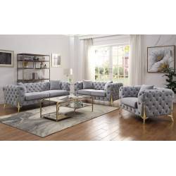 56115-2PC 2PC SETS Sofa + Loveseat