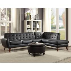 Essick II Collection 53040 Sectional Sofa