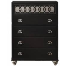 """Ulrik Collection 27076 35"""" Chest"""