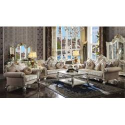 55460+55461+55462 3PC SETS Picardy Sofa + Loveseat + Chair