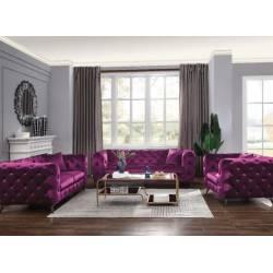 54905+54906+54907 3PC SETS Atronia Sofa + Loveseat + Chair