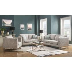 54550+54551+54552 3PC SETS Varali Sofa + Loveseat + Chair
