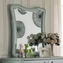 Morre 30809 Kids Dresser Mirror