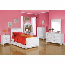 30005T-4PC 4PC SETS Athena 30005T Twin Bed