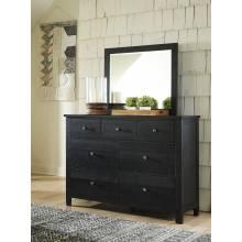B746 Noorbrook Dresser + Bedroom Mirror