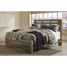 B337 Chadbrook King Panel Bed