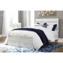 B302 Jallory Queen Panel Storage Bed