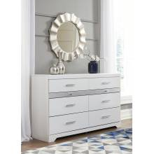 B302 Jallory Dresser