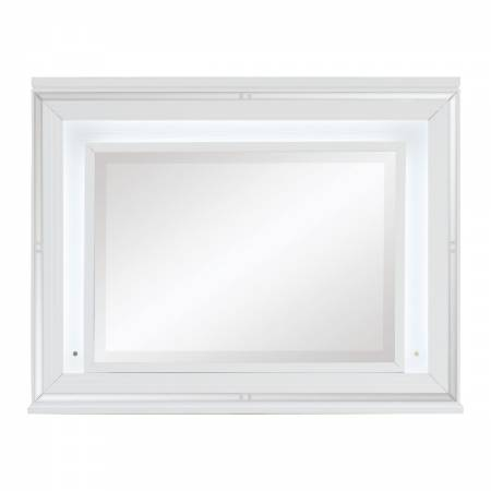 1616W-6 Mirror Tamsin