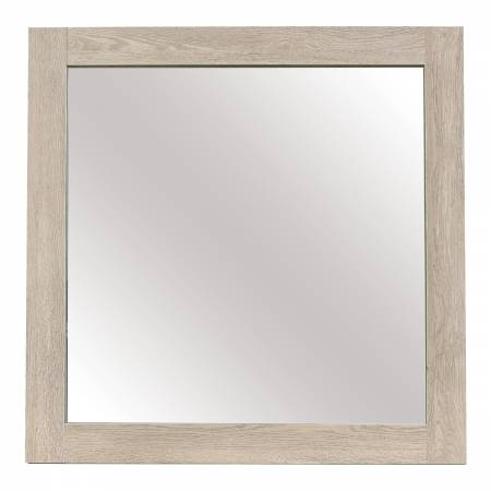1524-6 Mirror Whiting