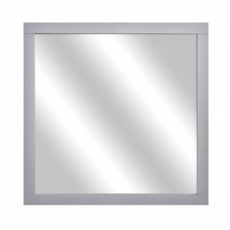 1519GY-6 Mirror Seabright