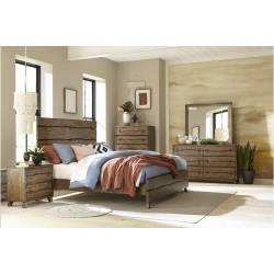 1692-EKGr Eastern King Bedroom Set Kenmare