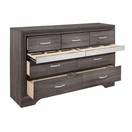 1505-5 Dresser Luster