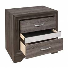 1505-4 Night Stand Luster