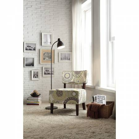 1191F4S Accent Chair Orson