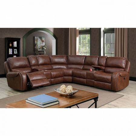 CM6951BR-PM-SECT JOANNE POWER SECTIONAL