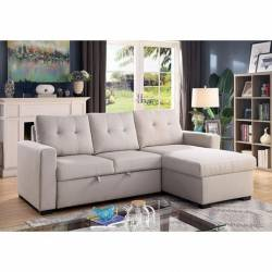 CM6985LG-SECT JACOB SECTIONAL