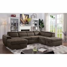 CM6963-SECT HUGO SECTIONAL