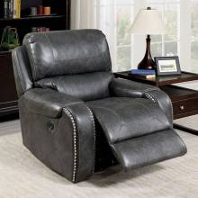 CM6950GY-CH WALTER RECLINER