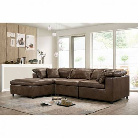 CM6472-SECT-S TAMERA SECTIONAL