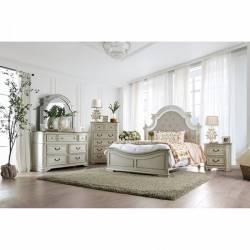 CM7561-Q-4PC 4PC SETS PEMBROKE Queen BED