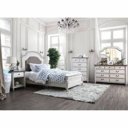 CM7441-EK-4PC 4PC SETS HESPERIA E.King BED