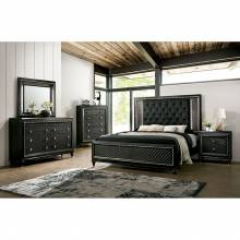 CM7584-Q-4PC 4PC SETS DEMETRIA Queen BED