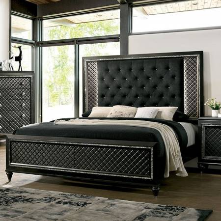 CM7584-Q DEMETRIA Queen BED