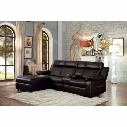 9917DB* 2-Piece Reclining Sectional with Le Chaise Dalal