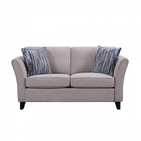 9825MS-2* Love Seat Barberton