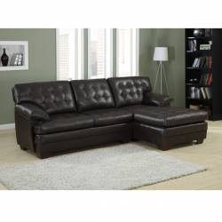 9739* 2-Piece Sectional with Right Chaise Brooks