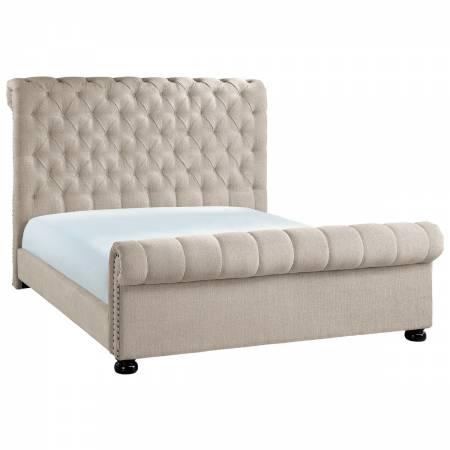 1640FN-1* Full Bed Belfield