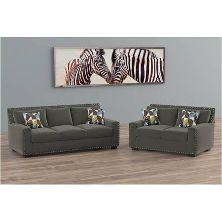 9558 Seating Sofa and Love Seat