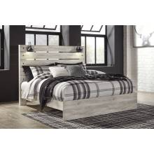 B192 Cambeck King Panel Bed