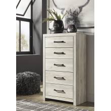 B192 Cambeck Five Drawer Chest