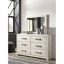 B192 Cambeck Dresser + Bedroom Mirror
